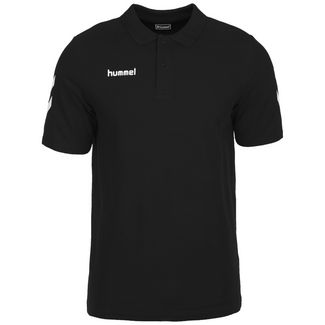 hummel HMLGO T-Shirt Herren schwarz