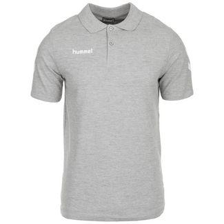 hummel HMLGO T-Shirt Herren grau