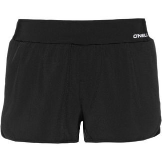 O'NEILL Essential Boardshorts Badeshorts Damen black out
