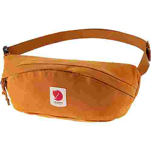 FJÄLLRÄVEN Hip Pack Ulvö Bauchtasche red gold