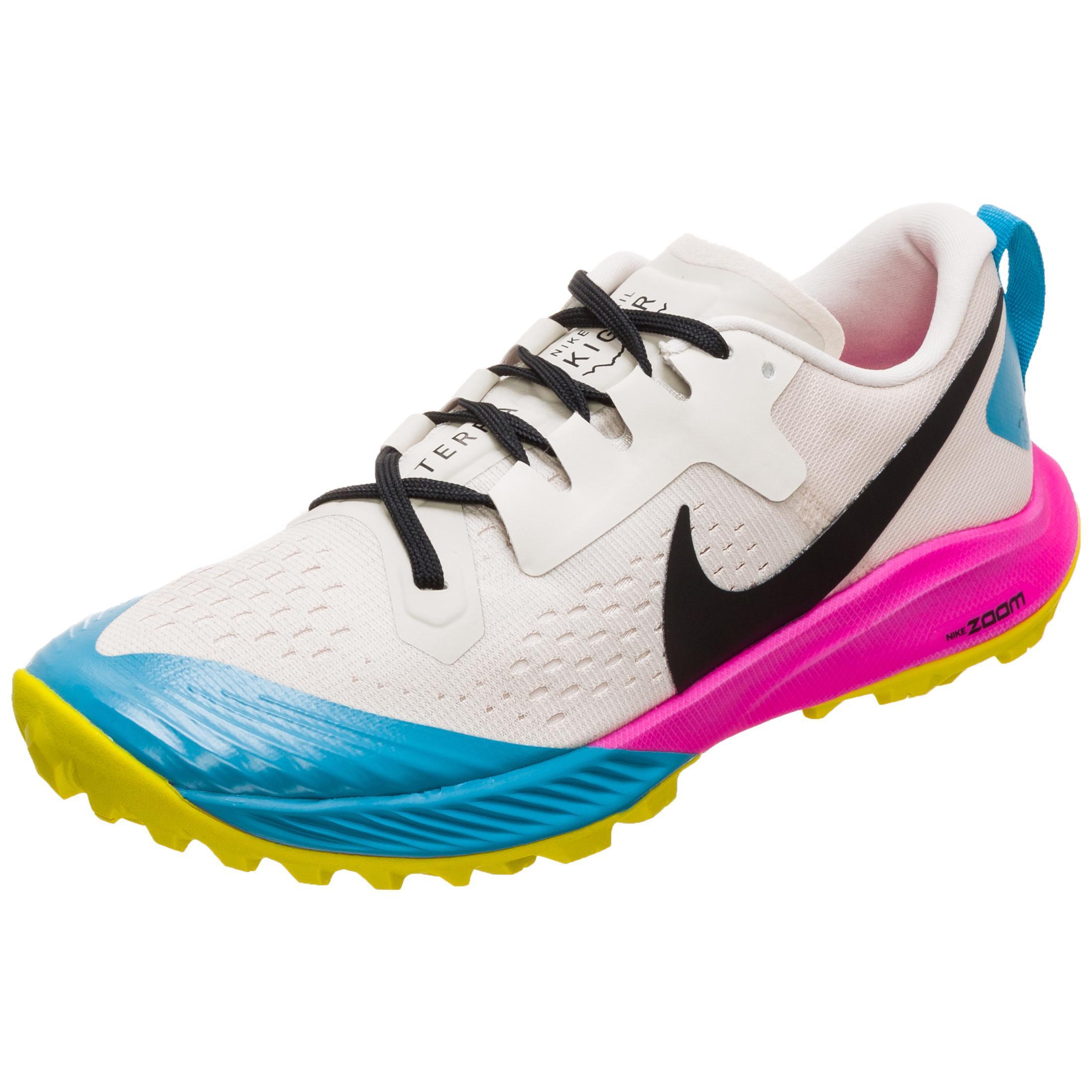 Nike Air Zoom Terra Kiger 5 Trail Laufschuhe Damen beige bunt im Online Shop von SportScheck kaufen