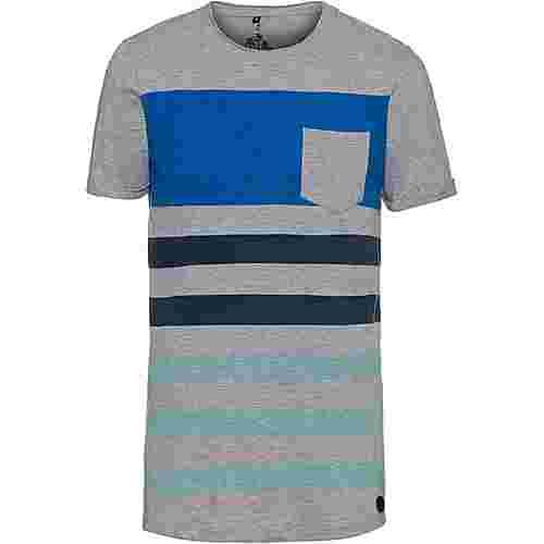 WLD Bromise T-Shirt Herren blue