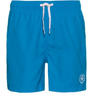 COLOR KIDS BUNGO Badeshorts Kinder blue aster
