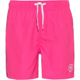 COLOR KIDS BUNGO Badeshorts Kinder candy pink