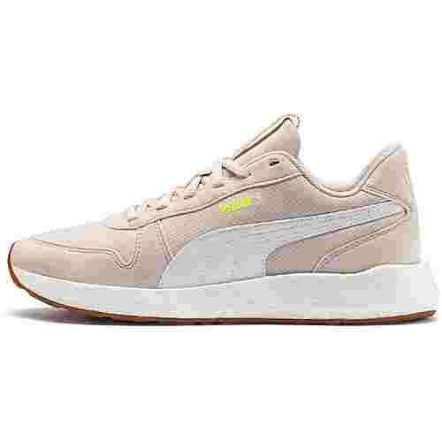 PUMA NRGY Neko Retro Sneaker Damen pastel parchment