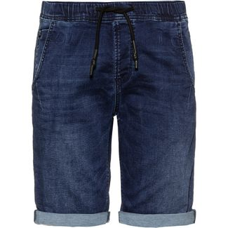 TOM TAILOR Jeansshorts Herren blue denim
