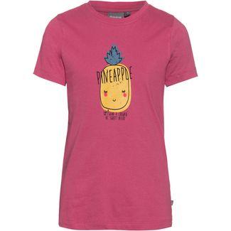COLOR KIDS TEISA T-Shirt Kinder malaga rose