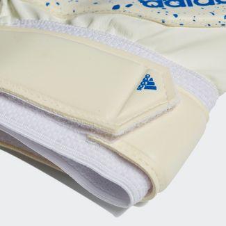adidas Predator Training Torwarthandschuhe Outdoorhandschuhe Herren Football Blue / White