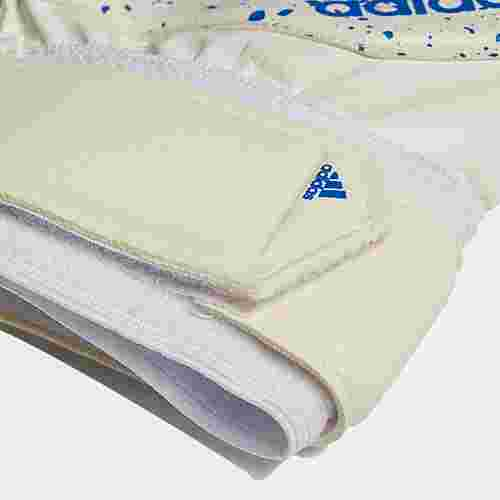 adidas Predator Training Torwarthandschuhe Torwarthandschuhe Herren Football Blue / White