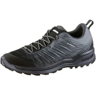Lowa Lynnox GTX Low Multifunktionsschuhe Herren anthracite