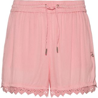 TOM TAILOR Shorts Damen blush pink