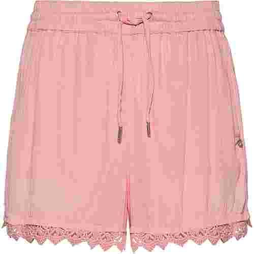 TOM TAILOR Shorts Damen blush pink