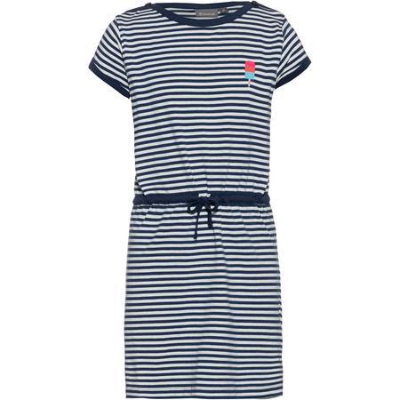 COLOR KIDS NILJA Kurzarmkleid Mädchen Kleider 116 Normal | 05711309246079