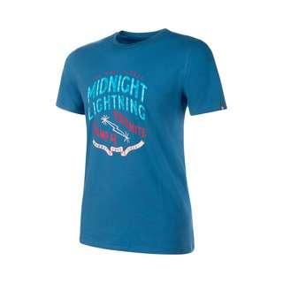 Mammut Chalk Can T-Shirt T-Shirt Midnight Lightning