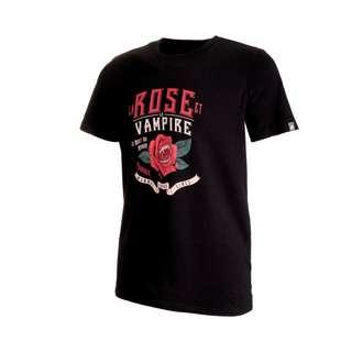 Mammut Chalk Can T-Shirt T-Shirt La Rose et le Vampire