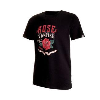 Mammut Chalk Can T-Shirt T-Shirt black PRT1