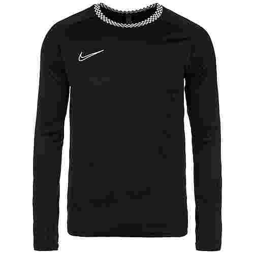 Nike Dry Academy GX Funktionsshirt Herren schwarz / weiß
