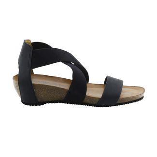 Bearpaw CARLA Sandalen Damen BLACK II (011)