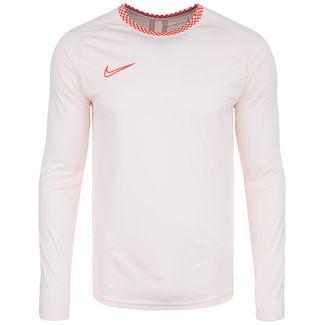Nike Dry Academy GX Funktionsshirt Herren beige / orange