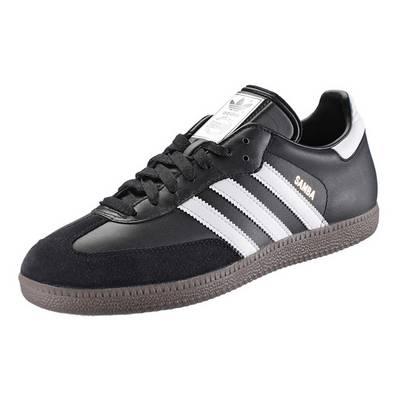 adidas Samba Sneaker schwarz