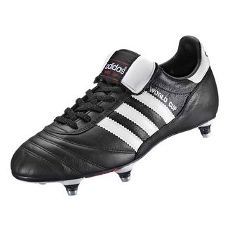 adidas World Cup SGM Fußballschuhe schwarz/weiß