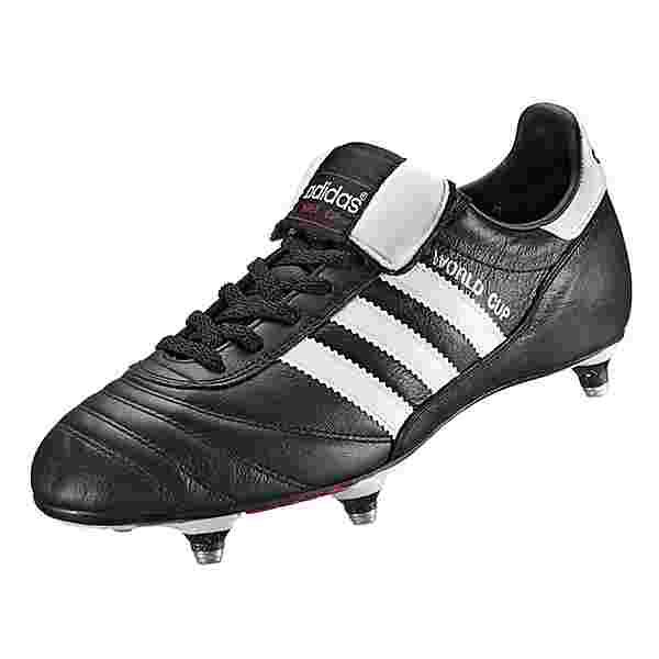 adidas World Cup SGM Fußballschuhe schwarz-weiß