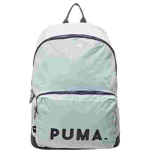 PUMA Originals Trend Daypack Herren hellblau / dunkelblau