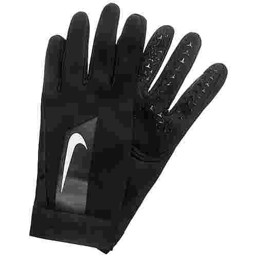 Nike HyperWarm Academy Fitnesshandschuhe schwarz / weiß