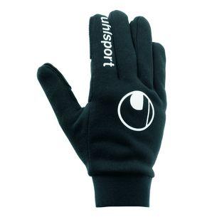 Uhlsport Fingerhandschuhe schwarz