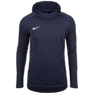 Nike Dry Academy 18 Hoodie Herren dunkelblau / weiß