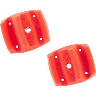 Y&Y Crimpgimp Klettergriffe red