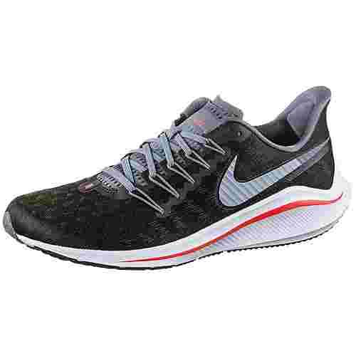 Nike Air Zoom Vomero 14 Laufschuhe Herren black-bright crimson