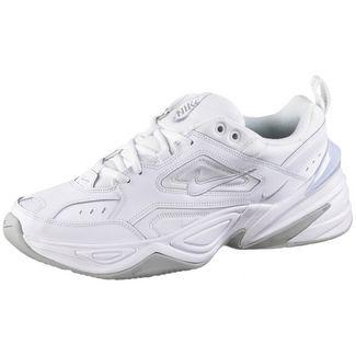 Nike M2K Tekno Sneaker Herren white-white-pure platinum
