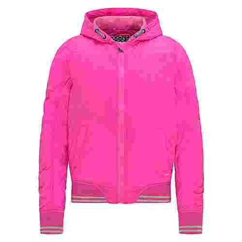 Petrol Industries Outdoorjacke Kinder Fiery Coral