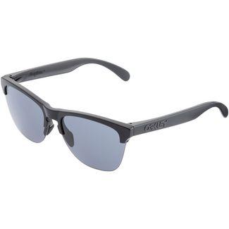Oakley FROGSKINS LITE Sonnenbrille Matte Black/ Grey