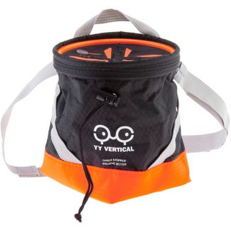 Y&Y Chalkstopper Chalkbag black-orange