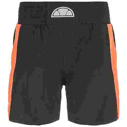 Ellesse Cypress Shorts Damen schwarz / orange