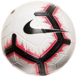 Nike Magia Fußball weiß / rot