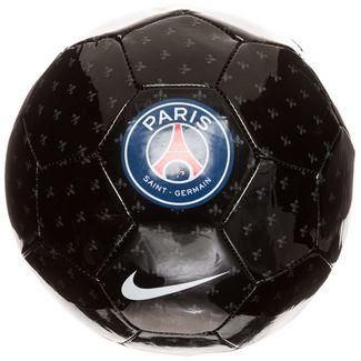 Nike Paris Saint-Germain Supporters Fußball schwarz / anthrazit