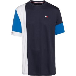 Tommy Sport T-Shirt Herren princess blue