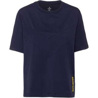 Calvin Klein Funktionsshirt Damen evening blue