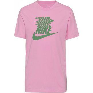 Nike NSW T-Shirt Herren pink rise