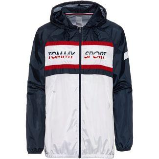 Tommy Sport Windbreaker Herren sport navy