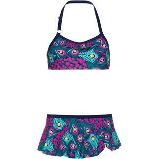 COLOR KIDS TRACY Bikini Set Kinder estate blue