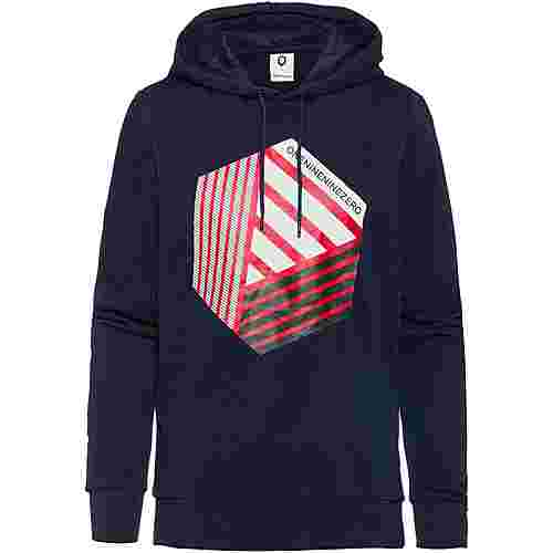 CORE by JACK & JONES JCOBOOSTER Hoodie Herren maritime blue