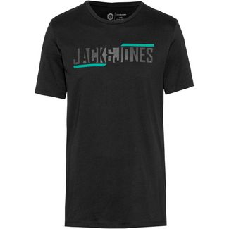 CORE by JACK & JONES JCOBOOSTER T-Shirt Herren black