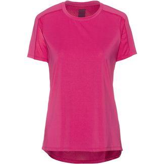 Calvin Klein Funktionsshirt Damen pink yarrow