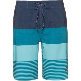 COLOR KIDS NELTA Badeshorts Kinder crystal teal