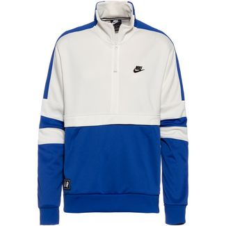 Nike Air Polyjacke Herren sail-game royal-sail-black