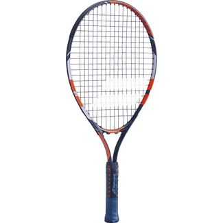 Babolat BALLFIGHTER 23 Tennisschläger Kinder noir orange gris